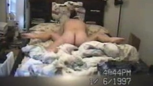 Married couple having great sex (part 1)