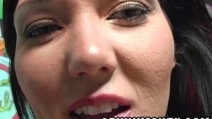 Claire Dames Tittyfuck Facial titfuck big boobs