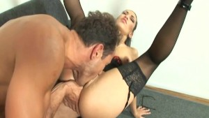 Mya Diamond office sex