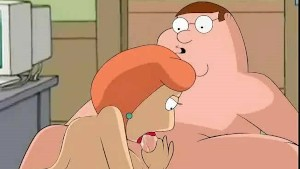 Family Guy Sex Video: Peter Fucking Loise