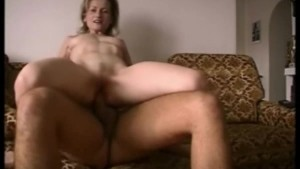 MILF wife likes it hard