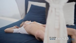 solo masturbation after long party