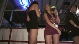 Dress To Get Laid Club Party - DreamGirls