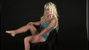 Show Me Your Cleavage - 3 Vision Entertainment