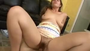 Cum On My Warm Hairy Pussy