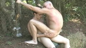 Wild Latino who Loves Butt Fucking Action