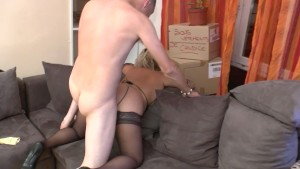 Two friends test out some sex toys before the real thing - Telsev