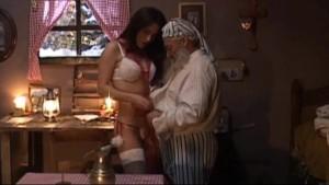 Hot Christmas Fairy Tale