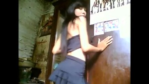 AsianSexPorno.Com - Beautiful indonesia girl dancing love song