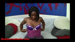 tall black girl fucked hard and cum swallow