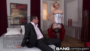 BANG.com: The Best Tight European Pussy