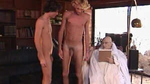 First Time Blow-Job - PZP Production