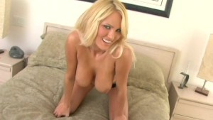 Busty Hanna Hilton Loves To Turn You on