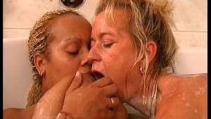Dirty Girls Cum Clean pt 2/5