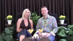 Sex Ed: Orgasm Tip #2 - Anticipation