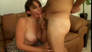 MILF pussy is the best you can get