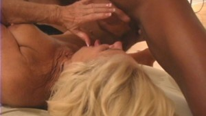 Grannys Swingers party and ORGY