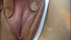 Out door pussy licking