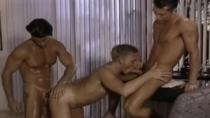 Incredibly hot gay classic porn
