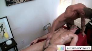Rub My Big Cock