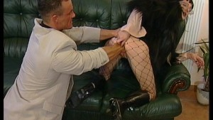Let s see what your pussy can handle - DBM Video