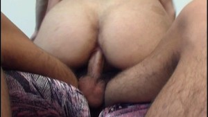 Gay Czech guys hump eachother - Puppy Productions