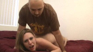 Busty amateur fuck and suck