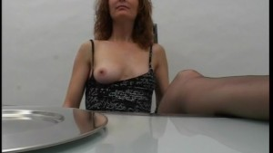 Older couple getting feaky - Julia Reaves