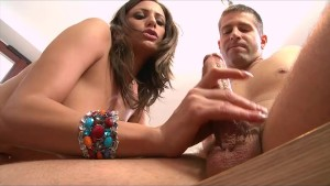 Hot Milf Sensual Jane with Big Boobs