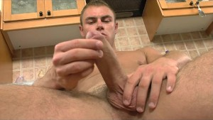 Enrico Bellagio Young Muscle Hunk