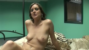 Teen Playing With Her Clit - DreamGirls