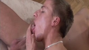 He couldn t believe his luck when he saw his cock - All Male Studio