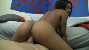 She enjoys watching him so she enjoyed getting fucked by him - Chris Charming