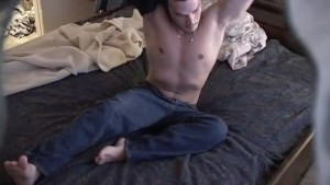 Straight Guy Having A LOAD Of Fun - XP Videos