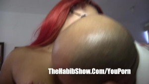 18 yr domincan lesbain couple lickin her pussy nut