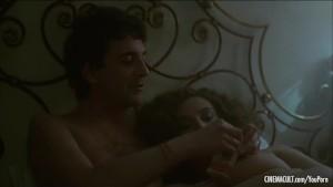 Stefania Sandrelli - Una donna allo specchio - Nude scenes