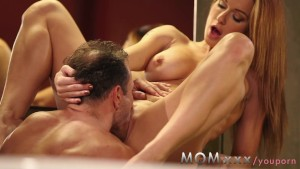MOM MILF s with big breasts getting fucked