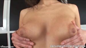 Amateur Teasing Body Exploration (HD)