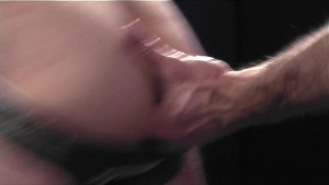 Muscle Daddies Bound And Fucked - Factory Video