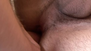 These Hunks Cum All Over My Ass - Factory Video