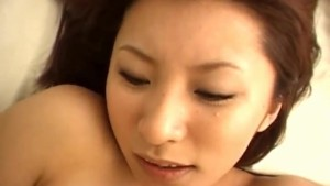Hot milf desires cum on her face