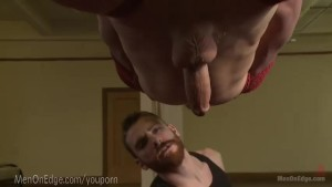 Southern Stud Cums On Own Face
