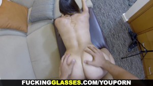Fucking Glasses - Let me help you by fucking you