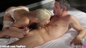 EroticaX Anikka Albrite s honeymoon porn video
