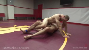 Loser Gets Ass-Fucked Into Submission