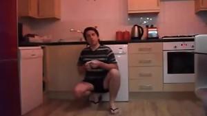 Sneezing Ian s Sneezing and Flip Flops Fetish Video (41)
