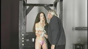 Whore Gets Dominated - Master Len