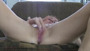Quickie Creampie For GMILF