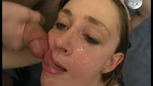 Group Of Sex Fiends - Julia Reaves