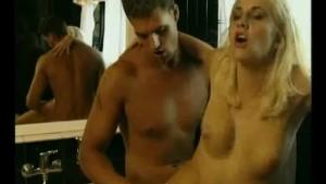 Bathroom-Sex Before We Get Cleaned - Julia Reaves